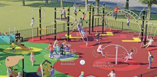 Killisick Recreational Ground