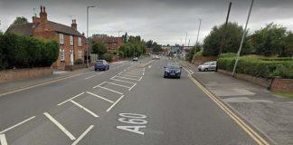 Mansfield Road Redhill