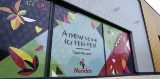 Nandos Netherfield