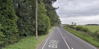 Mapperley Plains